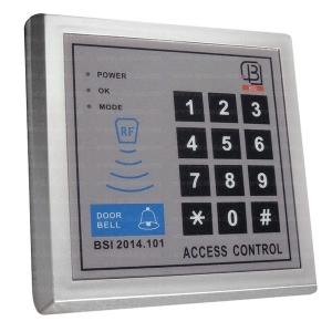 دستگاه کارت خوان بتا - مدل BSI1201