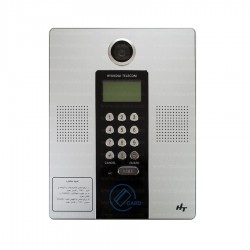 پنل کدینگ هیوندای - مدل HPLC-8200