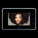 آیفون تصویری تابا مدل TVD-2070 با ماژول تلفن