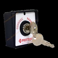 کلید سلکتور پروتکو