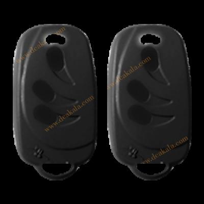 ریموت چشمی درب اتوماتیک پارکینگ یال مدل X2