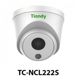 دوربین مداربسته IP تیاندی 2 مگاپیکسل مدل TC-NCL222S