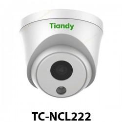 دوربین مداربسته IP تیاندی 2 مگاپیکسل مدل TC-NCL222