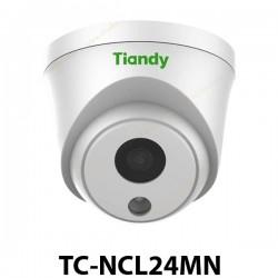 دوربین مداربسته IP تیاندی مدل TC-NCL24MN