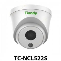 دوربین مداربسته ip تیاندی 5 مگاپیکسل مدل TC-NCL522S