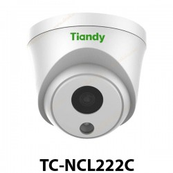 دوربین مداربسته تحت شبکه تیاندی 2 مگا پیکسل مدل TC-NCL222