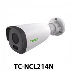 دوربین مداربسته تحت شبکه تیاندی مدل TC-NCL214N