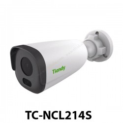 دوربین مداربسته IP تیاندی مدل TC-NCL214S