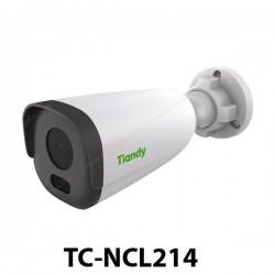 دوربین مداربسته IP تیاندی 2 مگاپیکسل مدل TC-NCL214