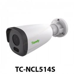 دوربین مداربسته تحت شبکه تیاندی 5 مگا پیکسل مدل TC-NCL514S