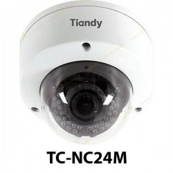 دوربین مداربسته تحت شبکه 2 مگاپیکسل مدل TC-NC24M