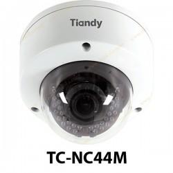 دوربین مداربسته تحت شبکه تیاندی مدل TC-NC44M