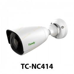 دوربین مداربسته تحت شبکه تیاندی مدل TC-NC414