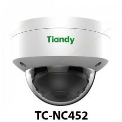 دوربین مداربسته تحت شبکه تیاندی مدل TC-NC452