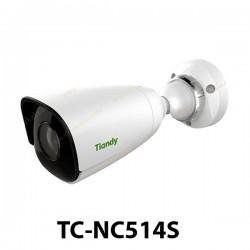 دوربین مداربسته تحت شبکه تیاندی مدل TC-NC514S
