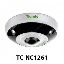 دوربین مداربسته IP 4K تیاندی مدل TC-NC1261