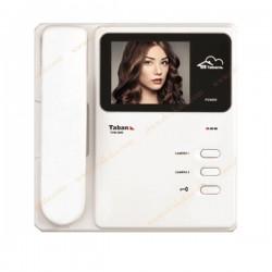 آیفون تصویری تابان الکترونیک مدل TVM3000