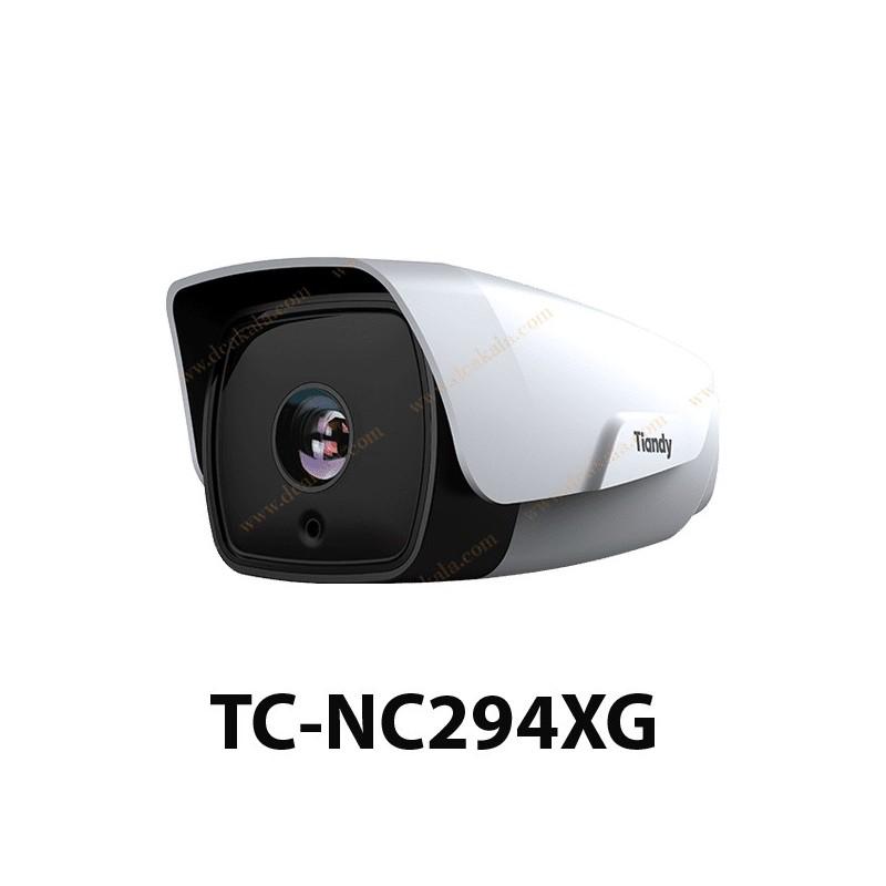 دوربین تحت شبکه تیاندی مدل TC-NC294XG