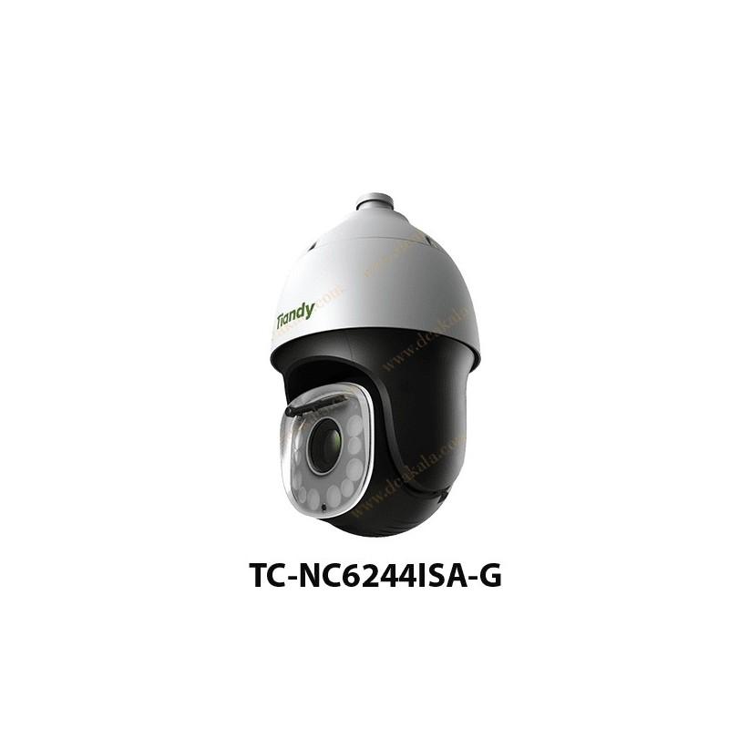 دوربین مداربسته IP تیاندی 2 مگاپیکسل مدل TC-NH6244ISA-G