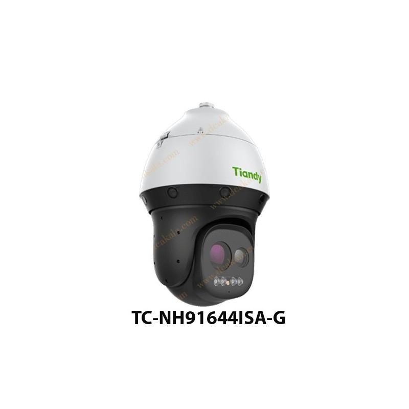 دوربین مداربسته IP تیاندی 2 مگاپیکسل مدل TC-NH91644ISA-G