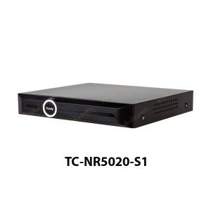 دستگاه NVR تیاندی 10 کانال مدل TC-NR5020M7-S1
