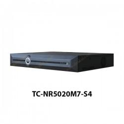 دستگاه NVR تیاندی 20 کانال مدل TC-NR5020M7-S4