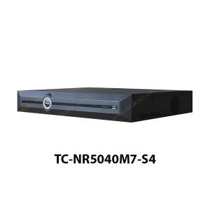 دستگاه NVR تیاندی 40 کانال مدل TC-NR5040M7-S4