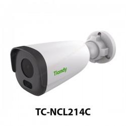 دوربین مداربسته IP تیاندی 2 مگا پیکسل مدل TC-NCL214C