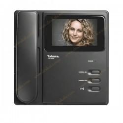 آیفون تصویری رنگی تابان الکترونیک مدل TVM-4000