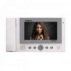 آیفون تصویری تابان 7 اینچ با حافظه مدل TVM-7200