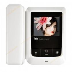 قیمت درب باز کن تصویری تابا 4 اینچ با حافظه TVD-1090M200