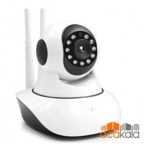 دوربین وایرلس گردان SCS-H300A