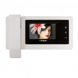 آیفون تصویری سوزوکی 4.3 اینچ بدون حافظه SZ-415