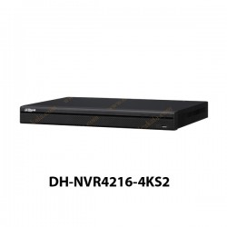 NVR داهوا 16 کانال مدل DH-NVR4216-4KS2
