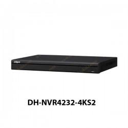 NVR داهوا 32 کانال مدل DH-NVR4232-4KS2