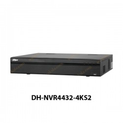 NVR داهوا 32 کانال مدل DH-NVR4432-4KS2