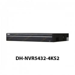 NVR داهوا 32 کانال مدل DH-NVR5432-4KS2