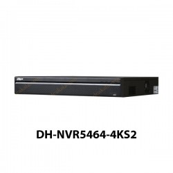 NVR داهوا 64 کانال مدل DH-NVR4832-4KS2