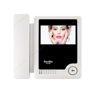آیفون تصویری کالیوز 4.3 اینچ بدون حافظه - 432AX