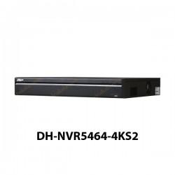 NVR داهوا 64 کانال مدل DH-NVR5864-4KS2