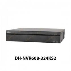 NVR تحت شبکه داهوا 32 کانال مدل DH-NVR608-32-4KS2