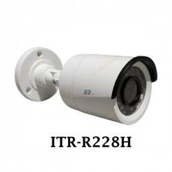 دوربین مداربسته Turbo HD آی تی آر 2 مگاپیکسل مدل ITR-R228H