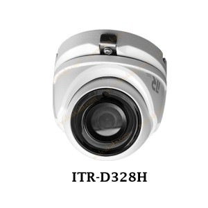 دوربین مداربسته Turbo HD آی تی آر  3 مگاپیکسل مدل ITR-D328H