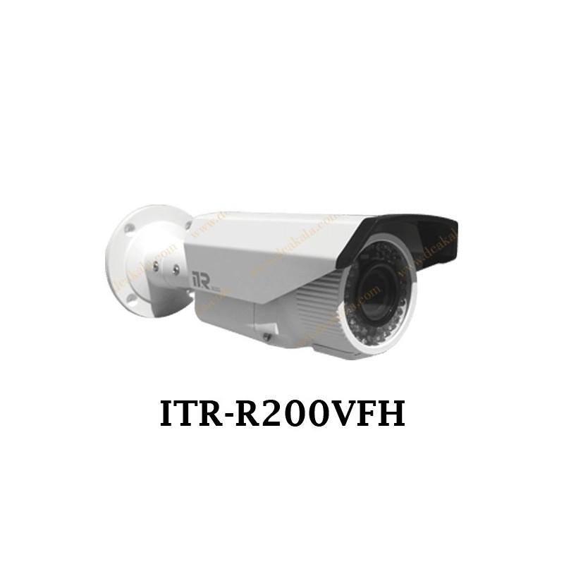 دوربین مداربسته Turbo HD آی تی آر مدل 2 مگاپیکسل مدل ITR-R200VFH