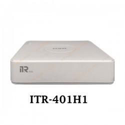 DVR آی تی آر 4 کانال مدل ITR-0401H1