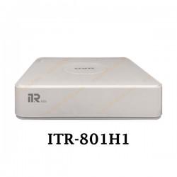 DVR آی تی آر 8 کانال مدل ITR-801H1