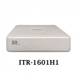 DVR آی تی آر 16 کانال مدل ITR-1601H1