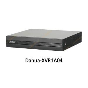 ایکس وی آر 4 کانال داهوا مدل XVR1A04