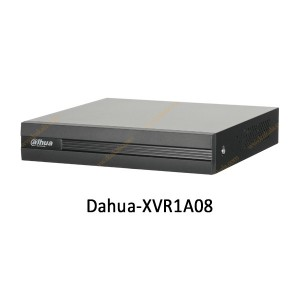 XVR داهوا 8 کانال XVR1A08