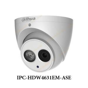 دوربین مداربسته داهوا 6 مگاپیکسل IPC-HDW4631EM-ASE